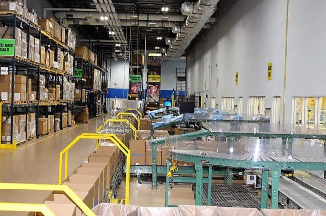 LED-Lighting-Of-Houston-Warehouse-LEDs-Alcon-Warehouse