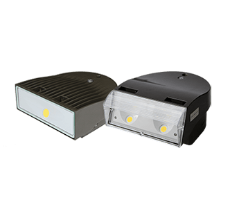 QubePAK Regal XL - Wall Pack Luminaire