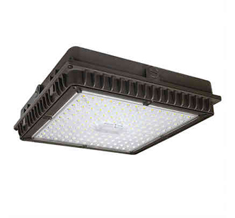 QubePark XL National LED
