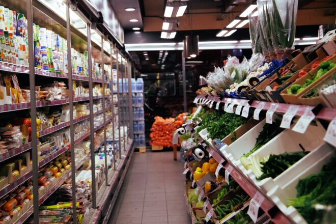 LED Retail Stores and Grocers National LED