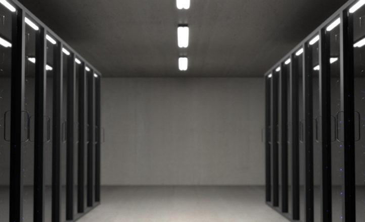 Data Center LED Lighting