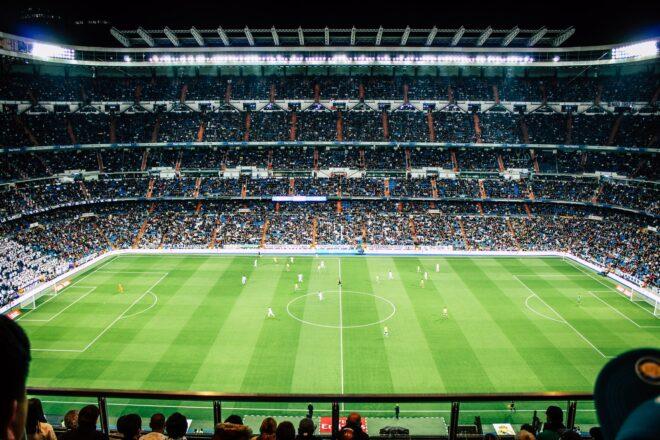 Sports Lighting National LED